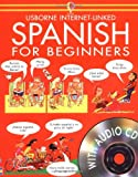 Spanish For Beginners (Internet Linked with Audio CD)