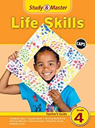 Study and Master Life Skills Grade 4 CAPS Teacher's Guide