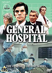 General Hospital - The Complete Series 2 [DVD]