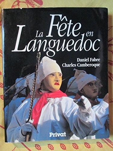 La fête en Languedoc par Daniel Fabre (Broché)