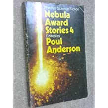 Nebula Award Stories 4