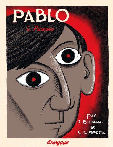 Pablo - tome 4 - Picasso (4/4)