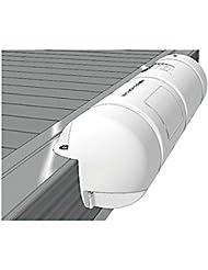 Bumper 3-4 Standard 18 x 40 cm Blanco