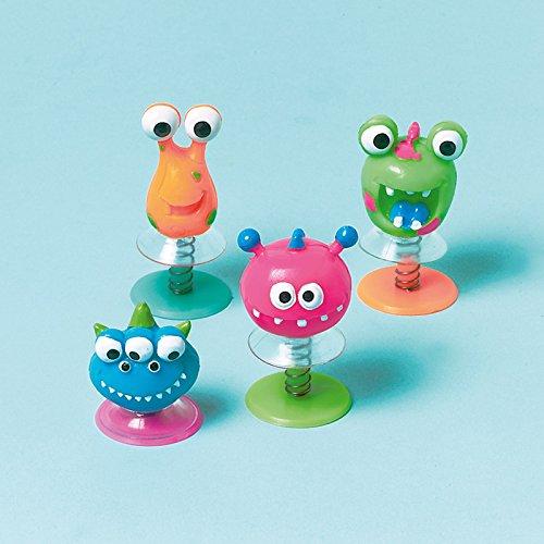 NEU Figuren Monster Pop-Ups, 12 (Kostüme Monster Pop)