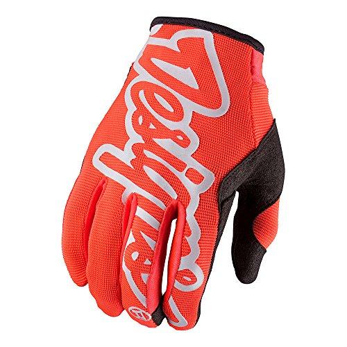 Troy Lee Designs Gloves Per Flo Orange