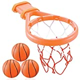 3 Bees & Me Bath Toy Basketball Hoop - Best Reviews Guide