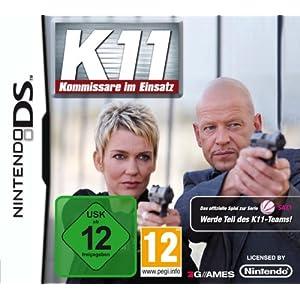 K11 – Kommissare im Einsatz