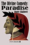 The Divine Comedy: Paradise: 003 (Xist Classics)