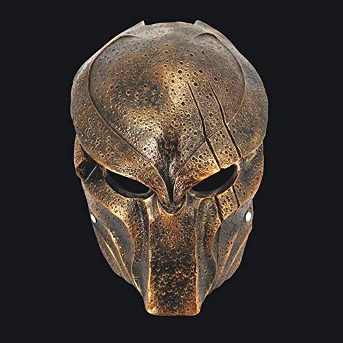 prbll Halloween-Masken, lustige Masken, beängstigend Masken, beängstigend Masken, Kostüm Masken, Ballmasken, Bar Masken, Masken, Masken, Leistungsmasken, Schokolade Durchschnittlicher - Bar Von Schokolade Kostüm
