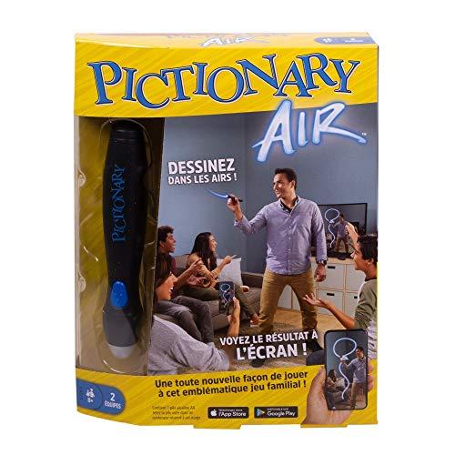 Pictionnary Air