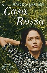 Casa Rossa by Francesca Marciano (2012-11-27)