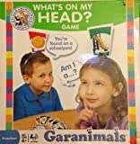 Garanimals- What's On My Head Game