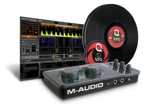 pinnacle-torq-conectiv-vinyl-cd-pack-interfaz-midi