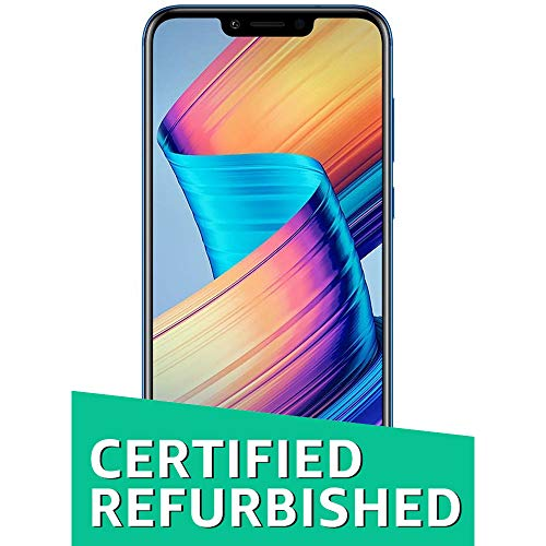 (CERTIFIED REFURBISHED) Honor Play  (Navy Blue, 6GB + 64GB)