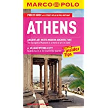 Athens Marco Polo Pocket Guide (Marco Polo Travel Guides) (Marco Polo Guides)