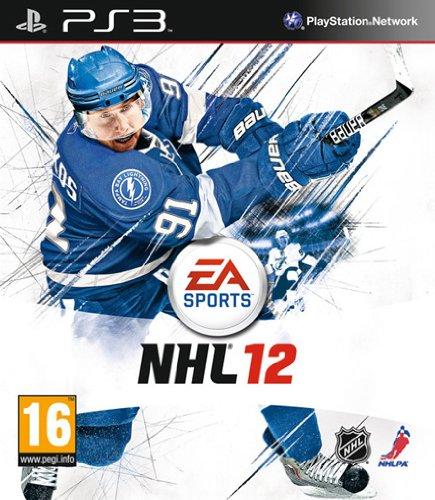 NHL 12 (Sony PS3) [Import UK]