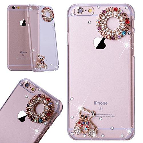 verttek-pour-apple-iphone-6-6s-119-cm-3d-bling-glitter-strass-brillant-motif-floral-coque-rigide-en-