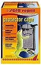 sera 32030 reptil protector cage schützt Reptilien vor Verbrennungen