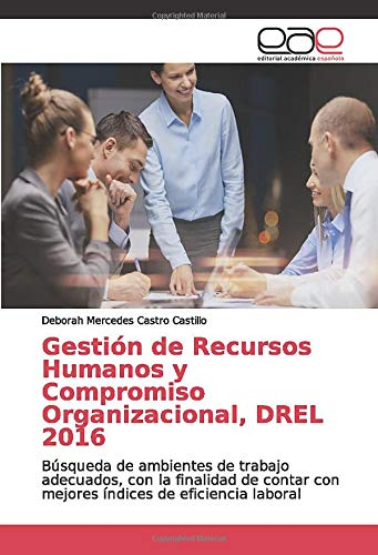 Libro compromiso organizacional