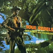 Soul Rebels [Vinyl LP]