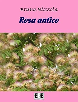 Rosa antico (Italian Edition) by [Nizzola, Bruna]