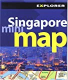 Singapore Mini Map Explorer (Mini Maps)