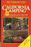 California Camping: Complete Guide to California's Recreation Areas