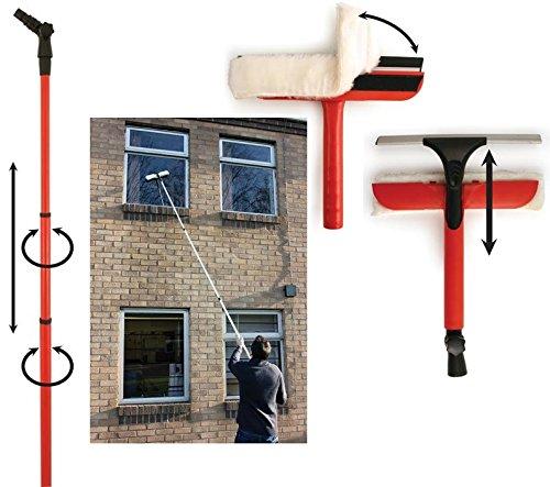 Window Cleaning Equipment Amazon Co Uk