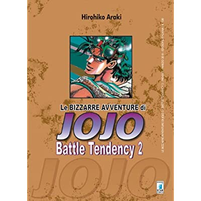 Battle Tendency: 2
