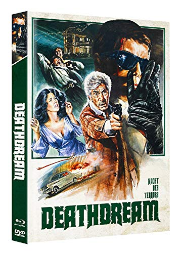 Deathdream - Mediabook - Cover A - Limited Edition auf 150 Stück (+ DVD) [Blu-ray]