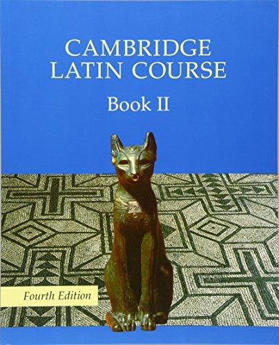 Cambridge latin course. Per le Scuole superiori. Con espansione online: 2