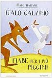 Scarica Libro Fiabe per i piu piccini Fiabe italiane Ediz illustrata (PDF,EPUB,MOBI) Online Italiano Gratis