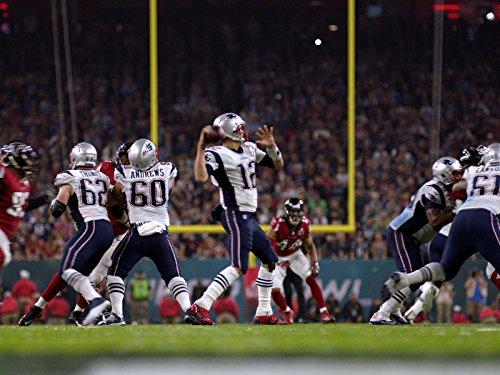 Amerikas Spiel 2016 New England Patriots