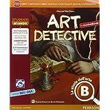 Art detective. Ediz. activebook. Con e-book. Con espansione online. Per la Scuola media