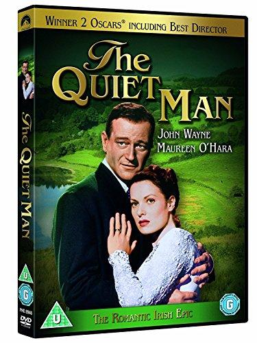 The Quiet Man [Edizione: Regno Unito]