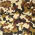 Premier Dog Funky Desert Camouflage Dog Bandana / Scarf