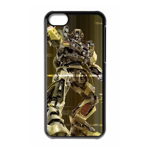 LP-LG Phone Case Of Transformers For Iphone 5C [Pattern-3] Pattern-3