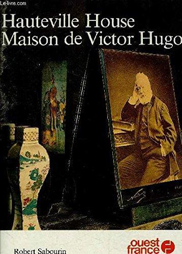 Hauteville House, maison de Victor Hugo par Robert Sabourin