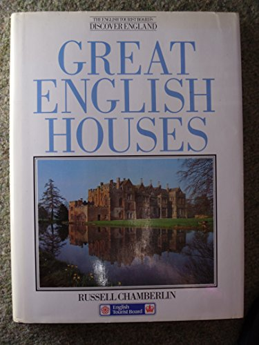GREAT ENGLISH HOUSES