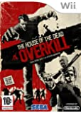 The House of the dead overkill