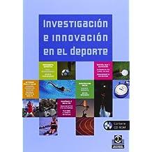 Investigación e innovación en el deporte (Referencia, Band 93)