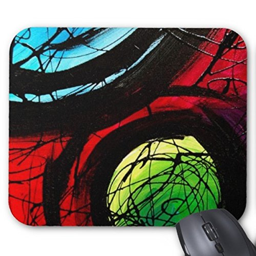 Fly Mauspad Individuelle Mauspad # 11, FLY-mousepad#151, 9.2* 7.2