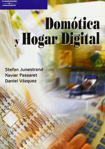 Domótica y hogar digital por Stefan Junestrand