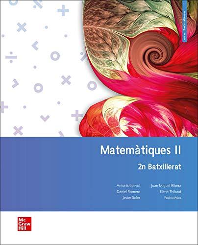 LA Matematiques II BACH