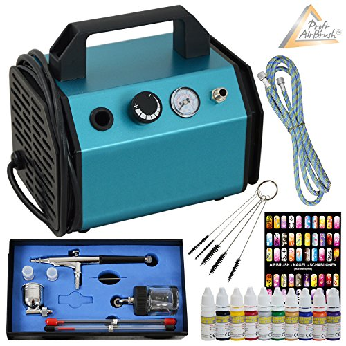 set-aergrafo-compresor-set-airbrush-compresor-beautyi-con-kit-colores-airbrush-y-kit-plantillas-airb