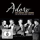 Ein Abend Mit Adoro-Live [Blu-ray]