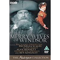 The Merry Wives of Windsor - BBC Shakespeare Collection