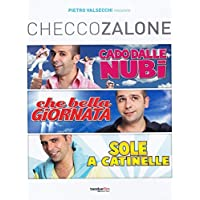 Checco Zalone - Cado dalle nubi + Che bella giornata + Sole a catinelle