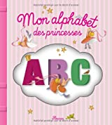 Mon alphabet des princesses