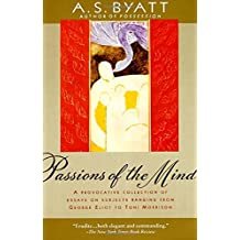 Passions of the Mind: Selected Writings (Vintage International)